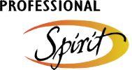 Professional Spirit logo