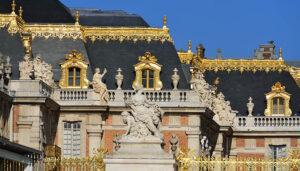 Versailles ()Adobe stock image)