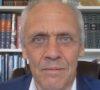 Adrian Cowderoy, May 2021