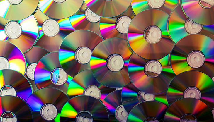 CD ripping crisis - some record companies make it worse